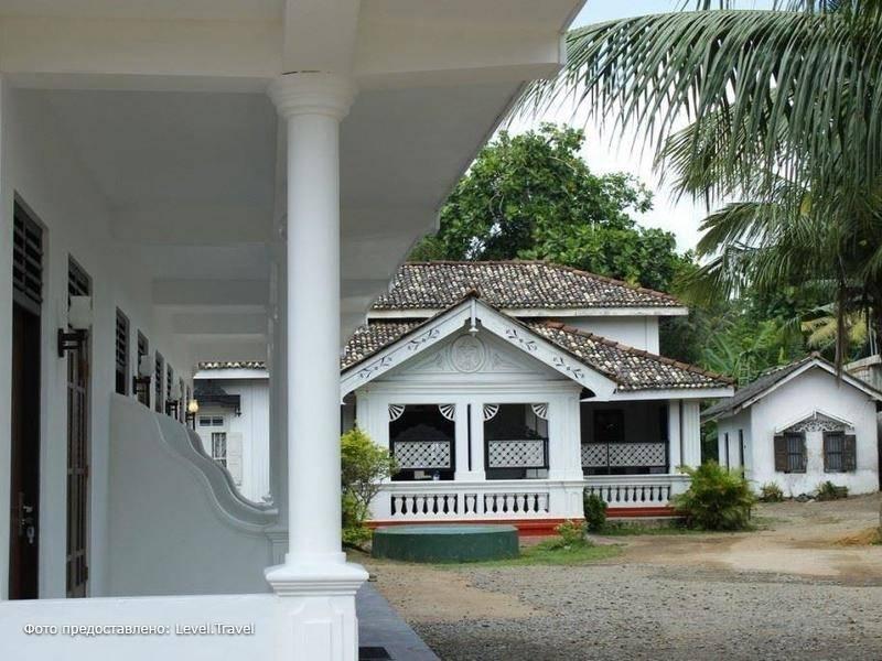 Фотография Liyanage Resort