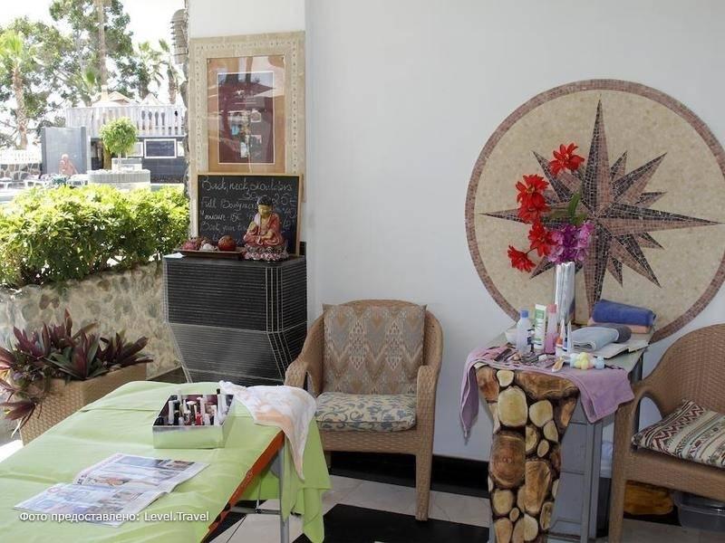 Фотография Aparthotel Maracaibo