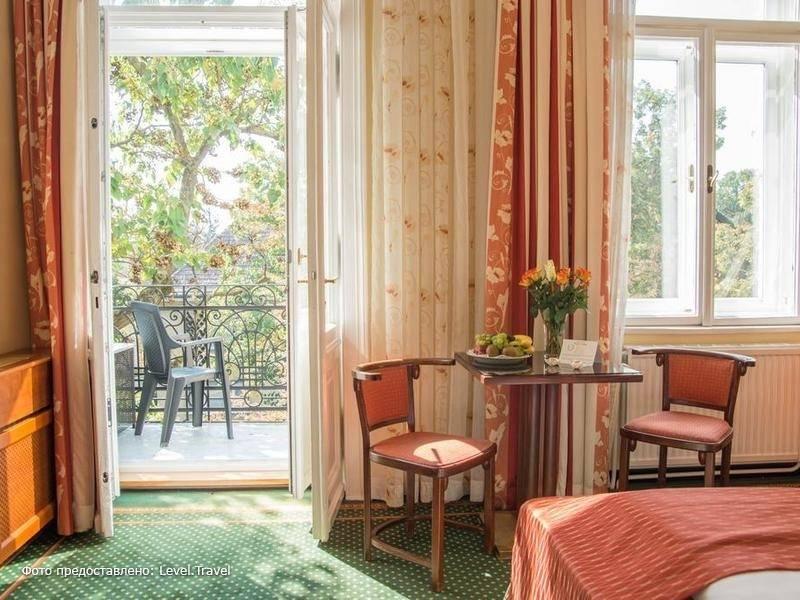 Фотография Park Villa Hotel