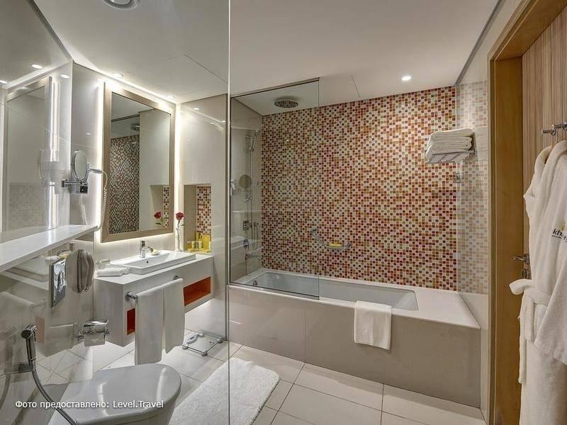 Фотография Al Khoory Atrium Hotel