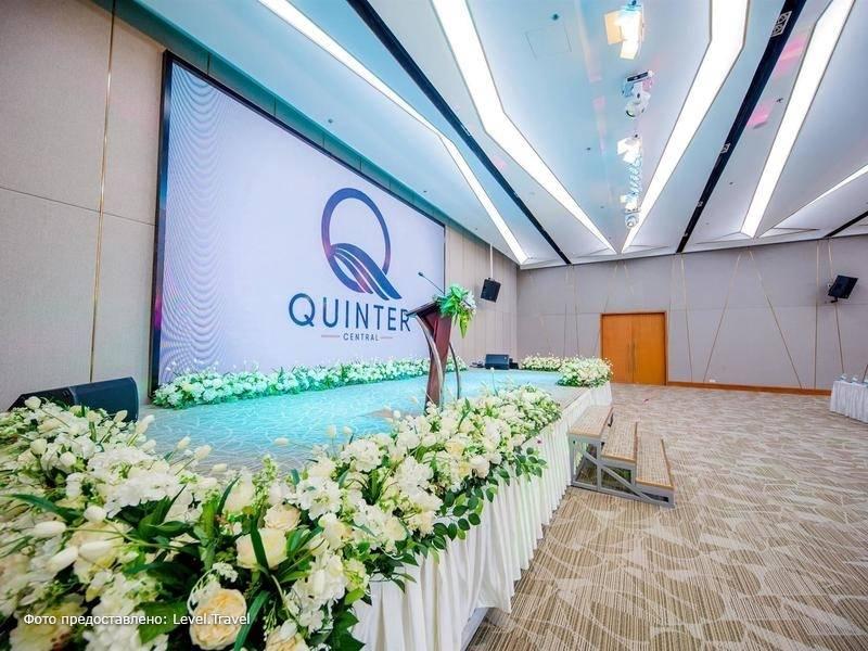 Фотография Quinter Central Hotel