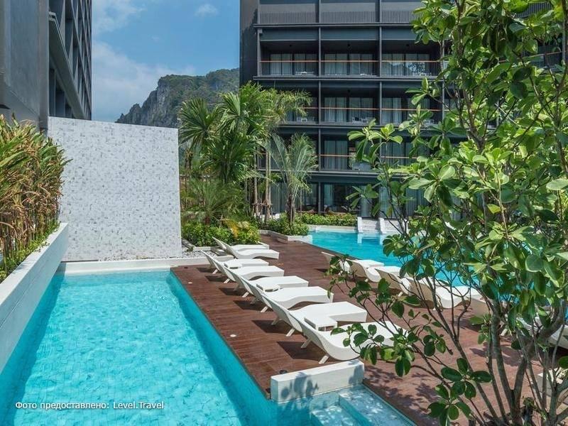 Фотография Panan Krabi Resort