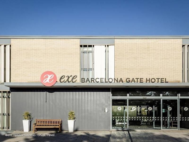 Фотография Exe Barcelona Gate