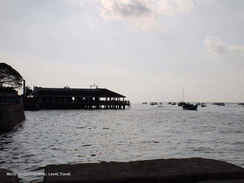 Фотография Mizingani Seafront Zanzibar