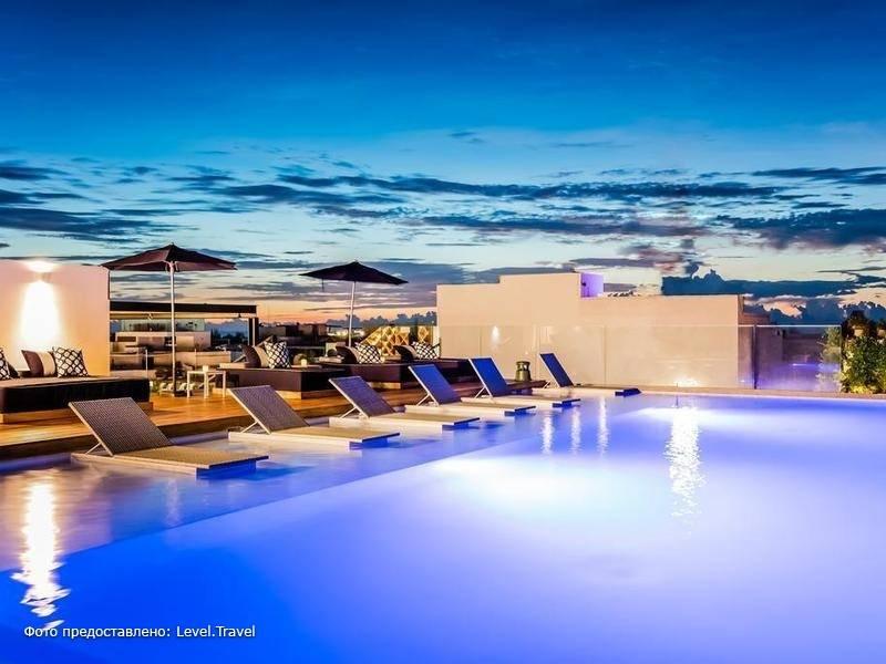 Фотография Fiesta Inn Playa Del Carmen