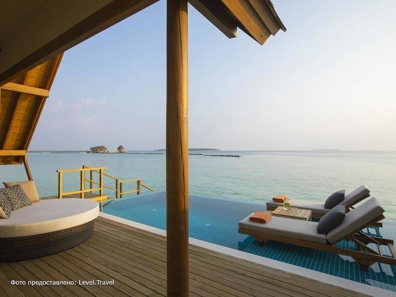 Фотография Faarufushi Maldives
