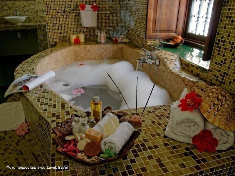 Фотография Zanzibar Palace Hotel