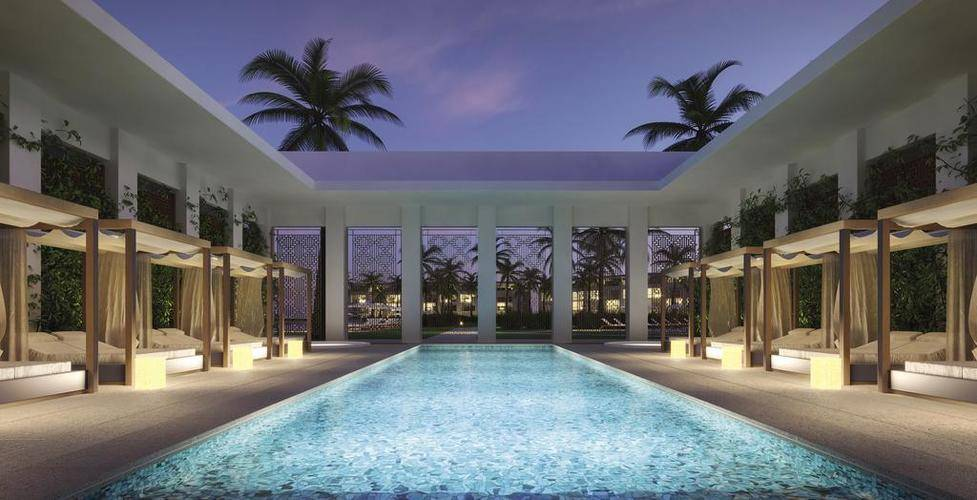 Grand Reserve At Paradisus Palma Real