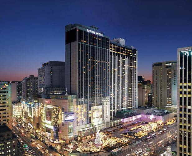 Lotte Seoul