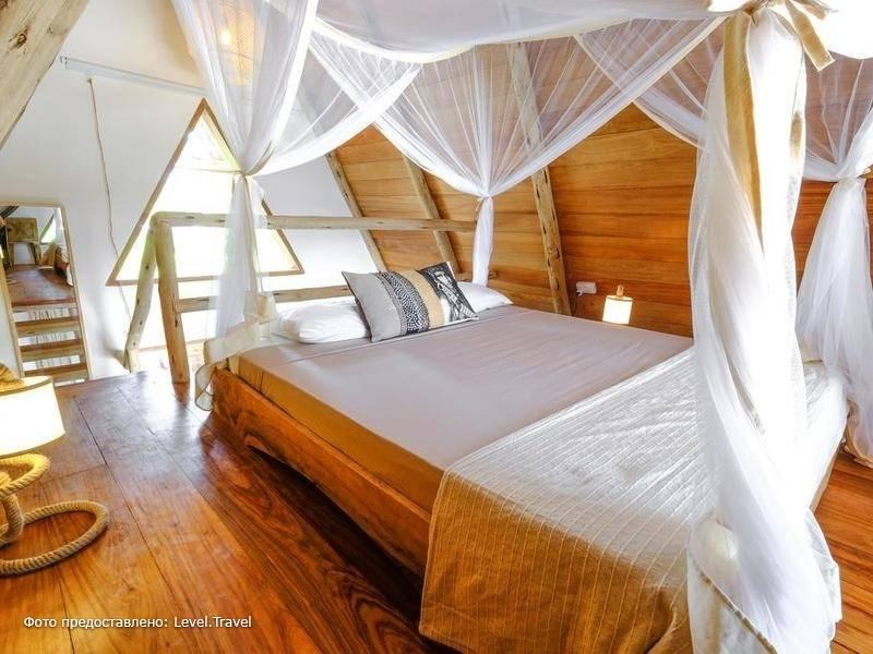 Фотография Baladin Zanzibar Beach Hotel