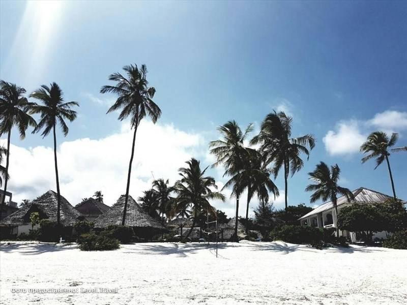 Фотография African Sun Sea Beach Resort & Spa