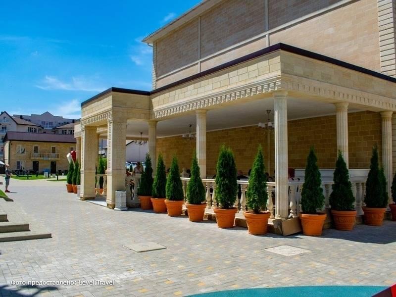 Фотография Отель Мореми