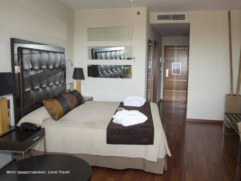 Фотография Senator Banus Spa Hotel (Adults Only 16+)