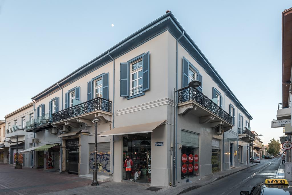 Отель Sir Paul Boutique Hotel, Лимасол, Кипр