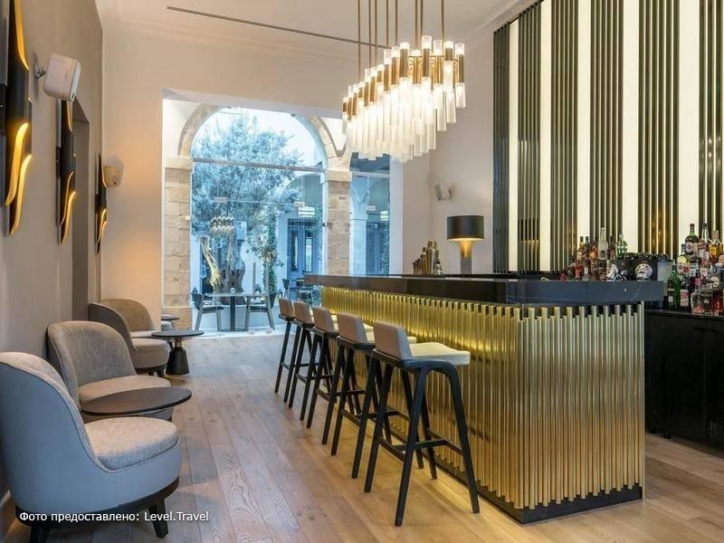Фотография Sir Paul Boutique Hotel