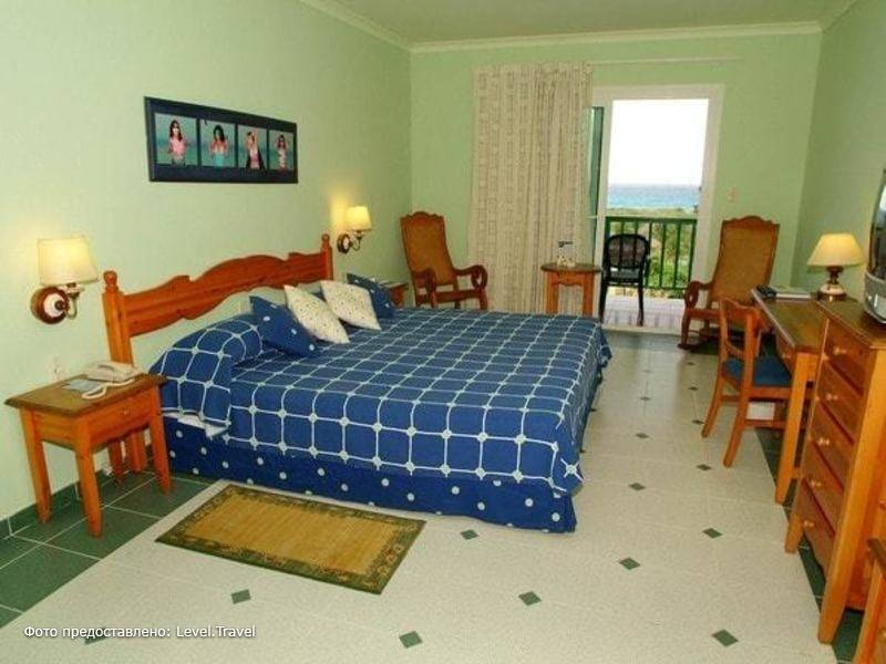 Фотография Bella Isla Resort (Ex. Iberostar Playa Blanca)