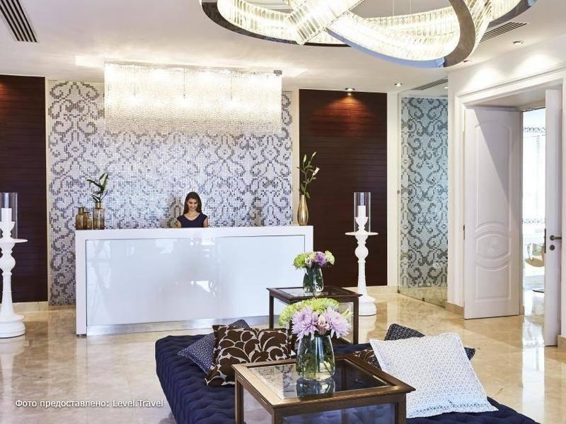 Фотография Gran Hotel Manzana Kempinski