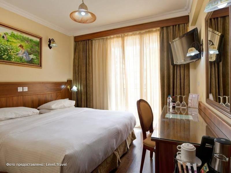 Фотография Semeli Hotel Nikosia