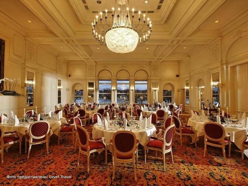 Фотография Grand Hotel National