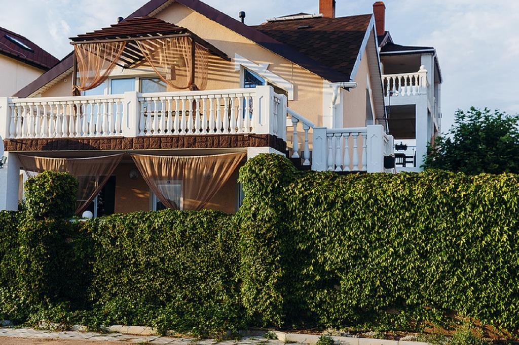 Отель Гостевой Комплекс Морская Феерия, Севастополь, Россия