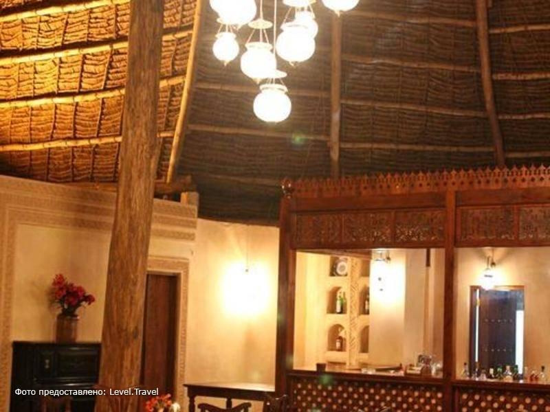 Фотография Dongwe Club Vacanze