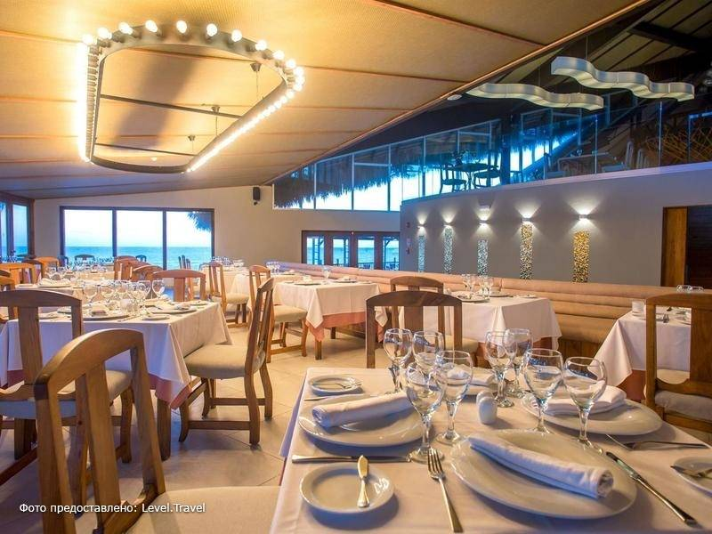 Фотография Impressive Premium Resort & Spa Punta Cana