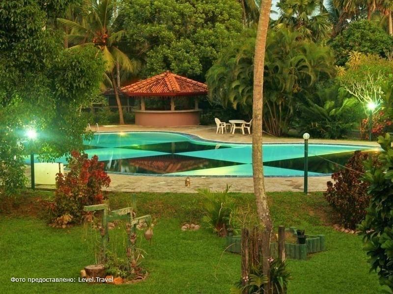 Фотография Villa Ranmanika