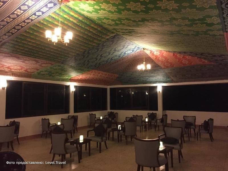 Фотография Mandhari Villa Beach Hotel