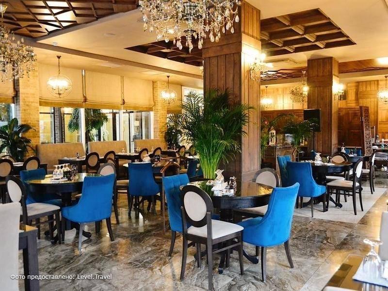 Фотография Grace Imperial Hotel & Spa