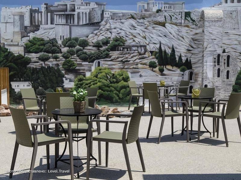 Фотография Be My Guest Athens