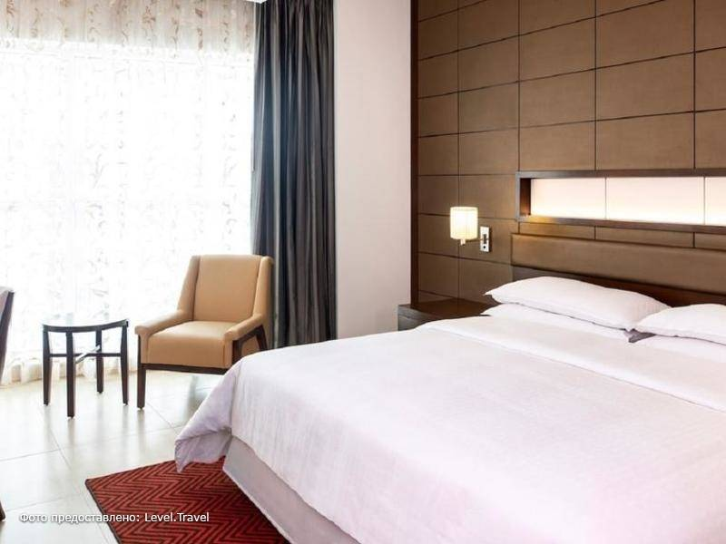 Фотография Four Points By Sheraton Sharjah