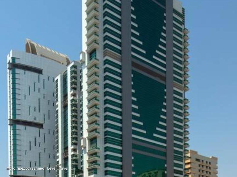 Фотография Four Points By Sheraton Sharjah