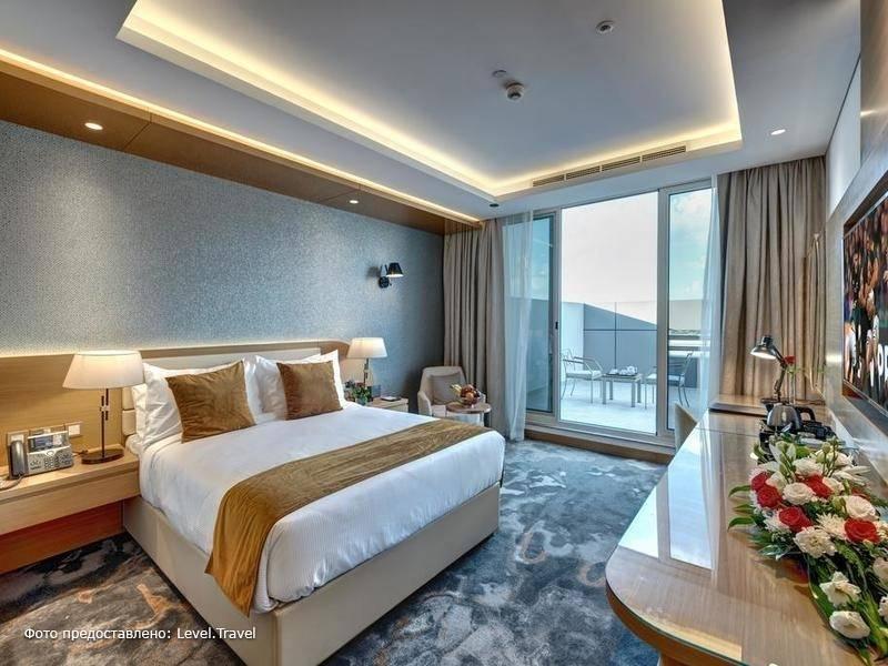 Фотография The S Hotel Al Barsha