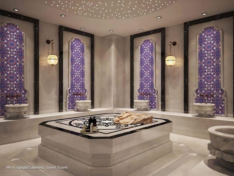 Фотография Sherwood Suites Resort