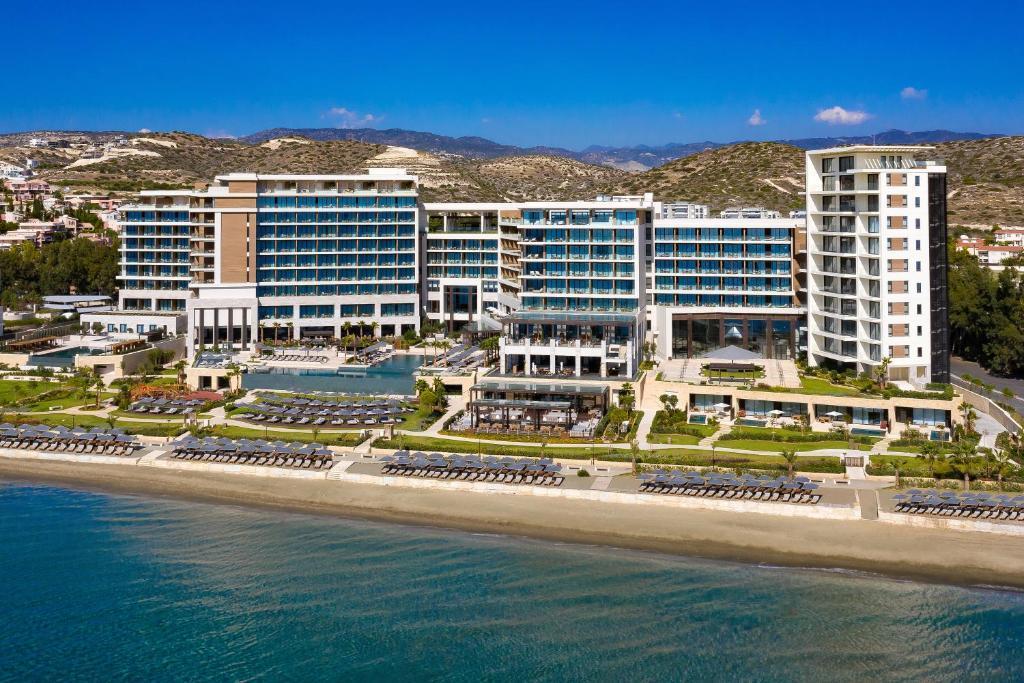 Отель Amara Hotel, Лимасол, Кипр