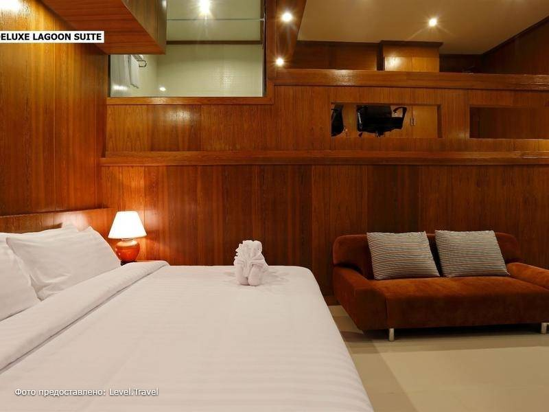 Фотография Chabana Resort