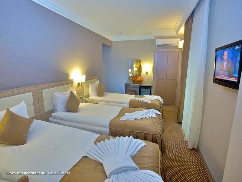Фотография Laleli Emin Hotel