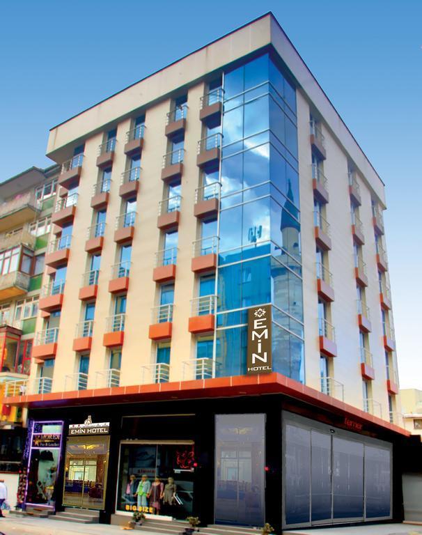 Отель Laleli Emin, Стамбул, Турция