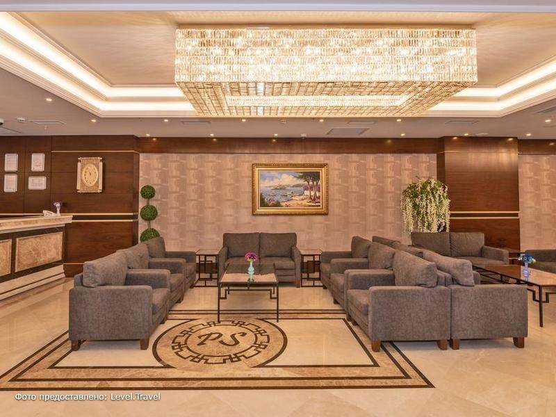 Фотография Piya Sport Hotel