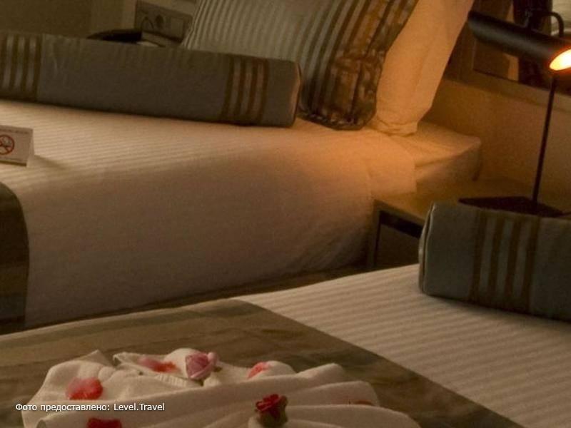 Фотография Rios Edition Hotel