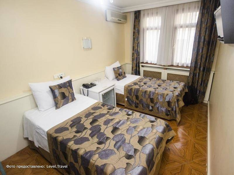 Фотография Devman Hotel