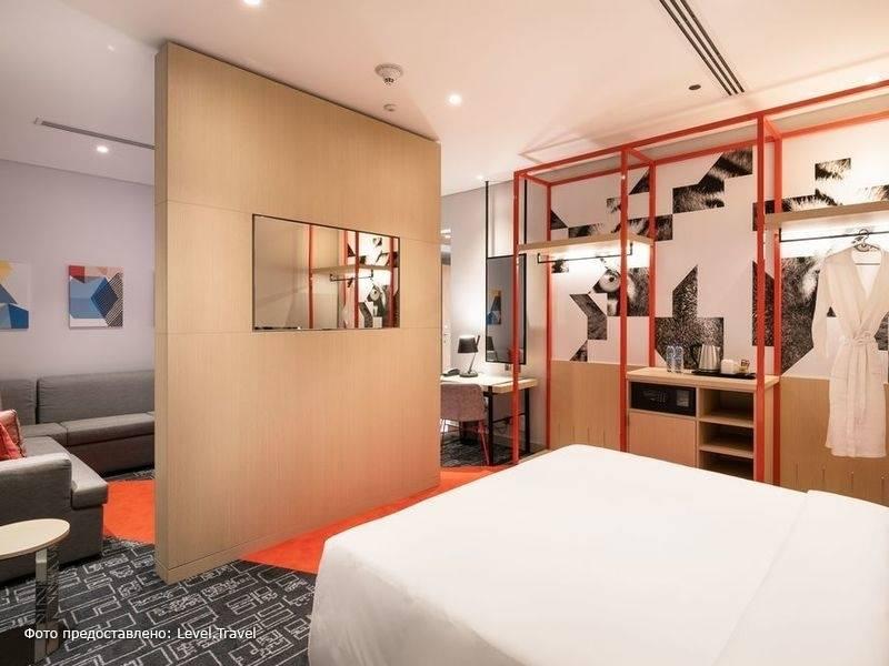 Фотография Studio M Arabian Plaza Hotel & Hotel Apartments