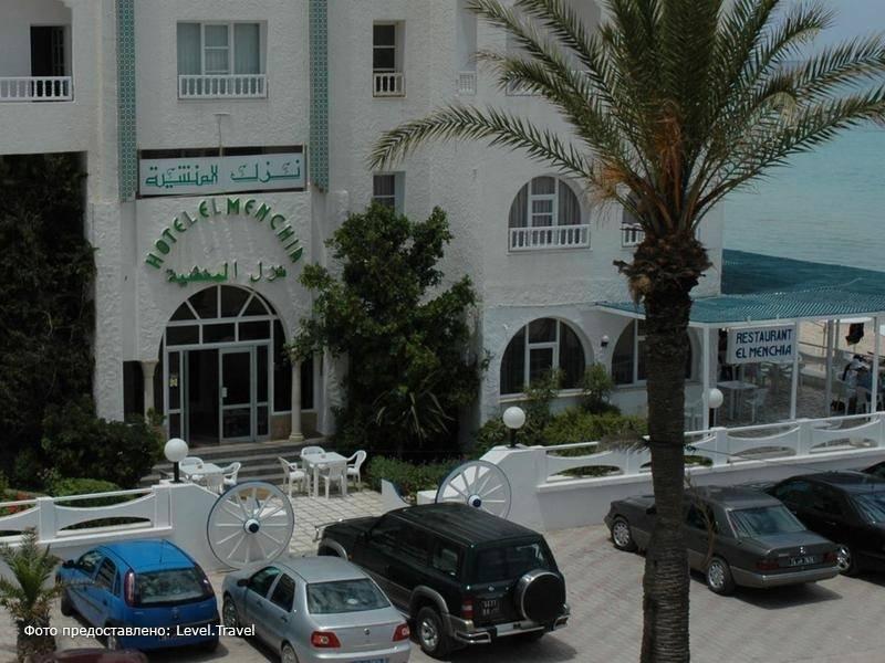 Фотография Hotel Menchia