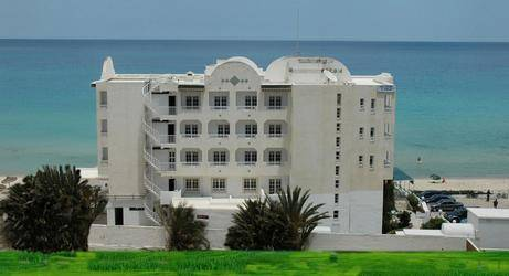 Сусс, Тунис 55280 ₽