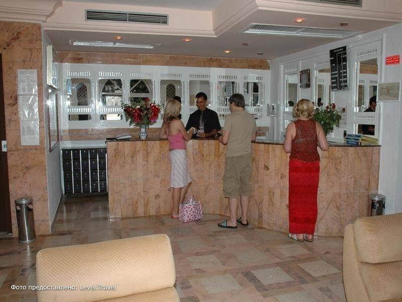 Фотография Hotel El Menchia