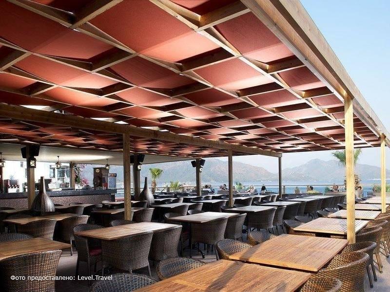 Фотография Emre Hotels & Beach