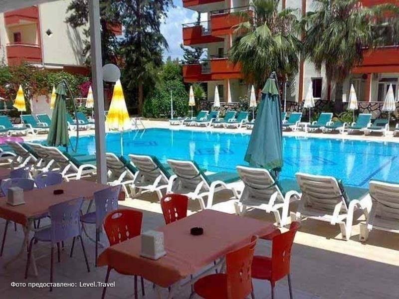 Фотография Solis Beach Hotel