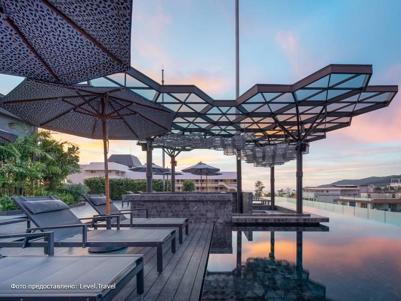 Фотография Hotel Indigo Phuket Patong