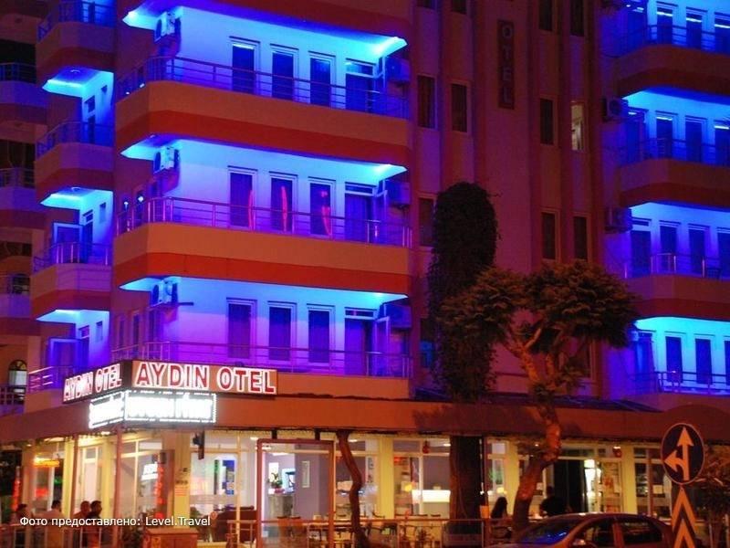 Фотография Kleopatra Aydin Hotel