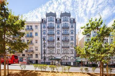 Горящий тур из Москвы в Лиссабон за 74508 руб